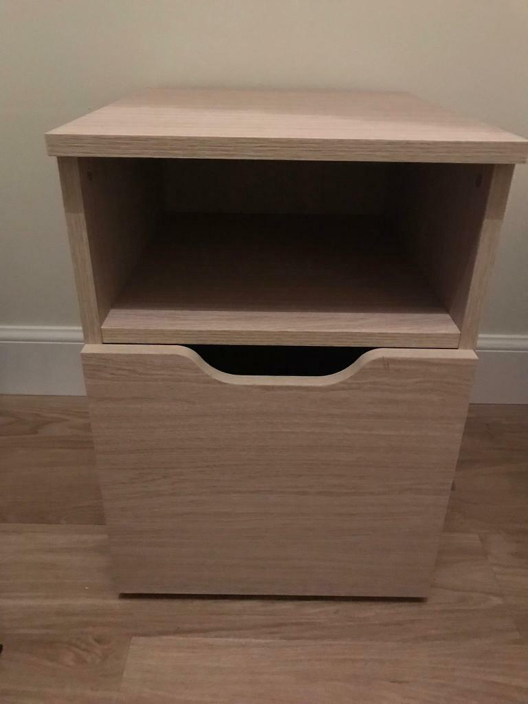 Filing Cabinet And Side Table In Newhaven Edinburgh Gumtree