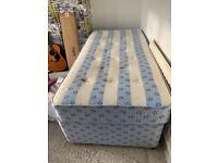 Divan Single Bed
