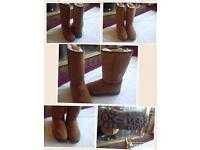 UGG brand new original UGG boots in box size 39/6 new £45