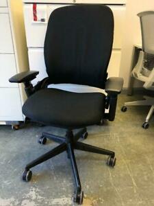 Steelcase Leap V2 Task Chair - $350