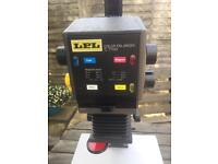 LPL Colour Enlarger and all other equipment in the photos.