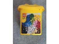 Brand new in box - lego 10662