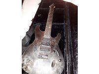 Ibanez S Series electric guitar