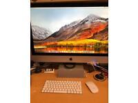 """iMac 27"""" 5K 2018"""