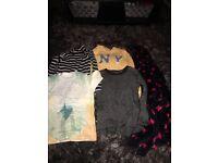 Boys clothes bundle age 4-5