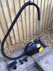 Zanussi vacuum cleaner Now Sold