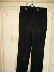 Boys school trousers.