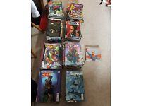 439 Comics for Sale! (List in Description)