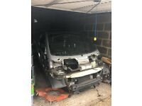 Breaking Smart Car Fortwo for Parts - everything available 1999 - 2007 - breaking 2 cars