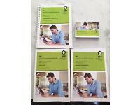 BPP IMC unit 1 - study and revision kit (investment management certificate v13 & 14 from the CFA)