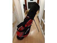 Ben Sayers MX4 full set of Golf Clubs & Bag