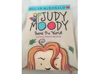 Judy moody saves the day