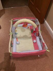 Mamas and Papas Baby playmat