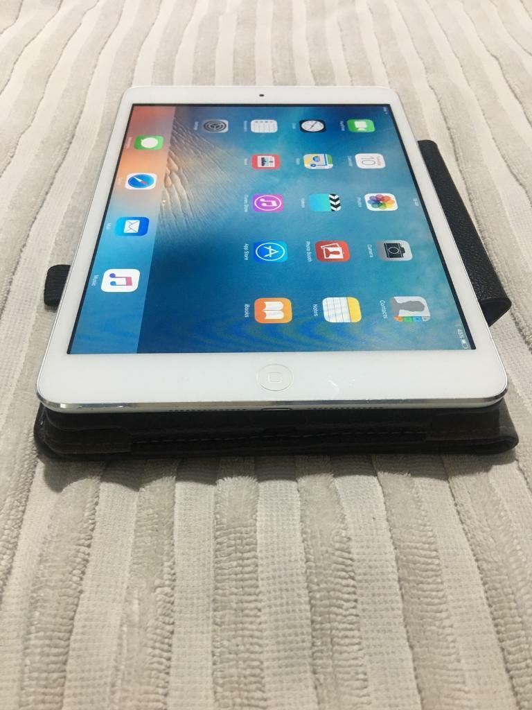 """Apple Ipad Mini 1, 16gb,7.9"""",A1432,Wi-fi,Space Grey/White"""