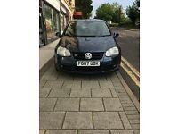 Cheap vw golf GT 170 diesel.. Not BMW AUDI A3 SEAT LEON.. May part ex