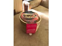 Bamboo Steamer - NEW - £3