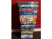 Approx 40 dvds for free