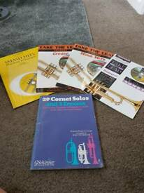 Trumpet/Cornet books for sale