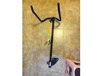 Witter Towbar Cycyle Rack ZX88