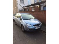 Ford C max RELIABLE economical