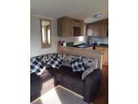 FlamingoLand Caravan Rental