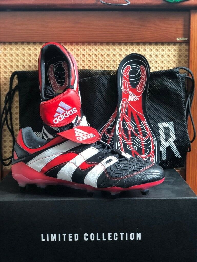 55303bf98 Adidas Predator Accelerator Remake