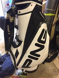 Ping Pro Tour Bag