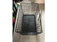 "30"" Dog Cage / Carrier."