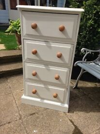 Lovely solid pine drawers
