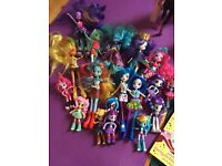 My little pony dolls & accessories - kids toys