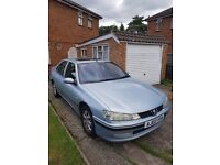 Peugeot 406 2.0 Hdi Automatic Executive 122K Genuine miles 10 Peugeot Stamps Lots of history