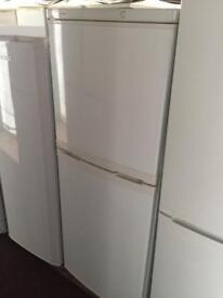White good looking frost free A-class fridge freezer