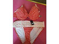 Ladies bikini brand new from Next