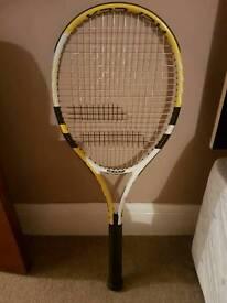 Babola Tennis Racket & Bag