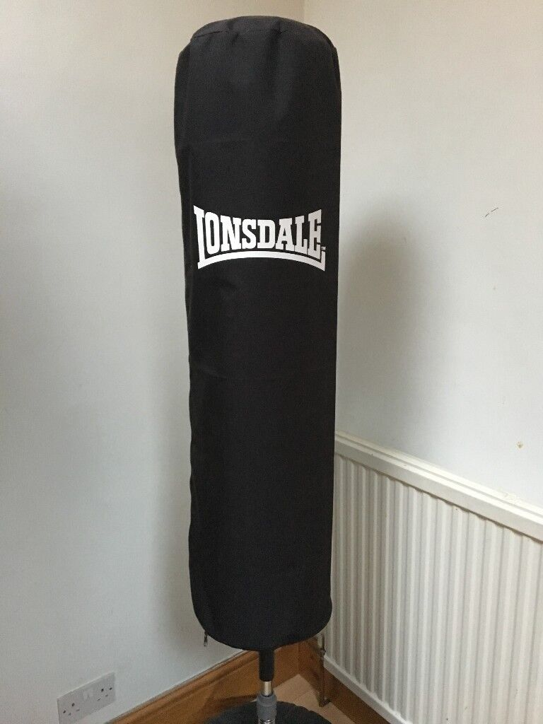 Lonsdale fitness punch (strike) bag. Never used