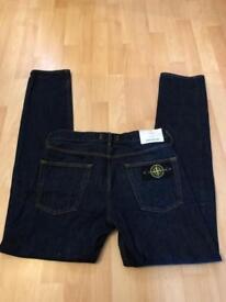 Stone Island Jeans Type:RE-T W32 L34