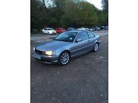 BMW 320d £3325 Ono