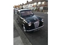 Austin a30 1955 gold seal engine