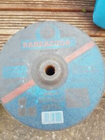 8 inch metal cutting discs