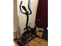 REV XTREME EXERCISE CYCLE