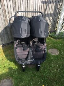 Baby Jogger City Mini Gt double. Collection only WD19