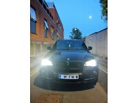 BMW X5 '07 - PAN ROOF - 7 SEATER + MORE