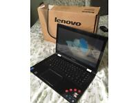 For Sale. Lenovo Yoga 500 Tablet Laptop SSD touchscreen