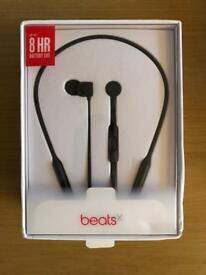 Genuine BeatsX new in box