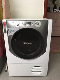 Dryer for sale,either for repairs or can get fixed as the heat element needs replacing.