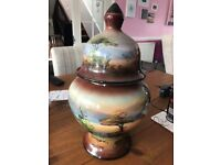 Collectible Large Urn