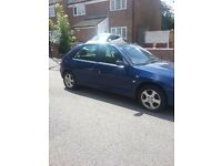 Peugeot 306 one thousand 12 miles