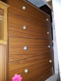 Chest of Draws Button Handles
