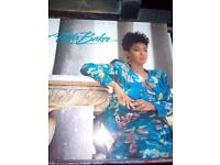 Anita Baker vinyl record.lp.giving you the best I got.