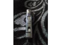 Prometheus Apex Hammer X Polished Chrome Lighter